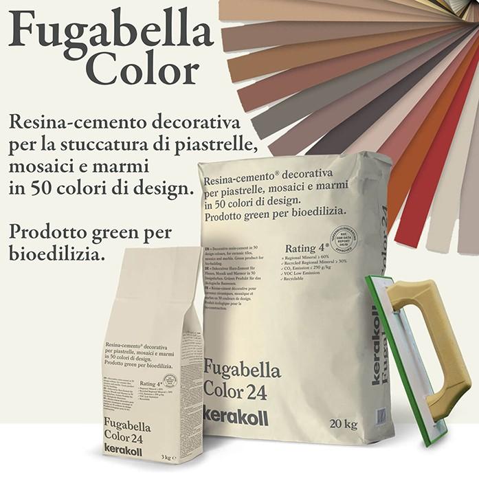 Fugabella Color