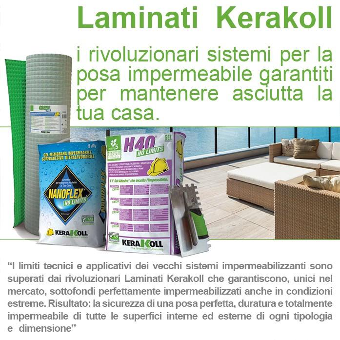 Laminati Kerakoll